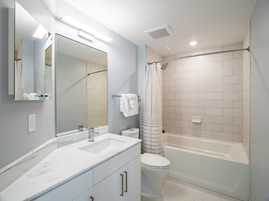 image 6 furnished 1 bedroom Apartment for rent in Bethesda, DC Metro