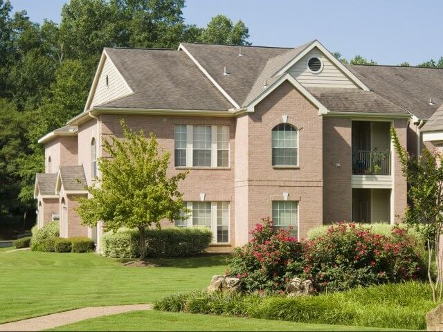 The Vineyards Germantown Tn 38138 Furnished Apartments