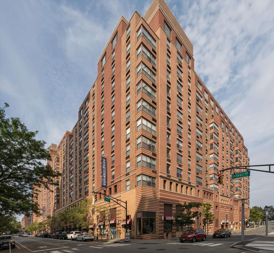 Bluebird Suites in Hoboken NJ