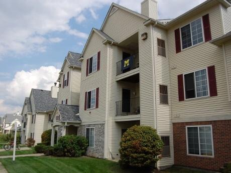 Lake Village Of Ann Arbor Ann Arbor Mi 48103 Furnished Apartments