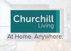 Churchill Living - At Home. Anywhere.